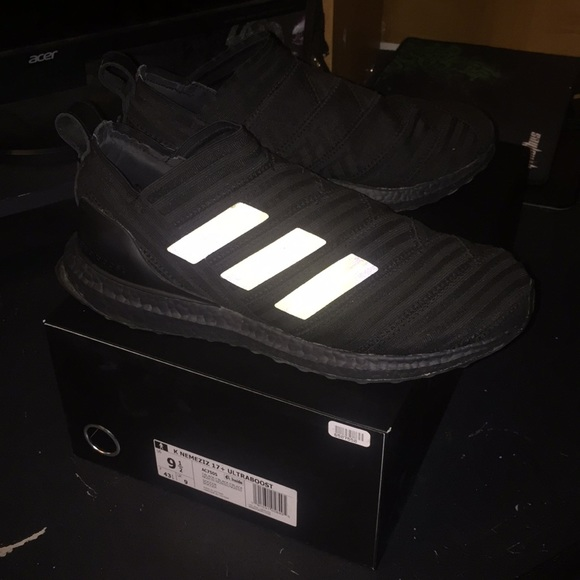 d33e07903 adidas Shoes | Ultra Boost Kith Nemeziz 17 | Poshmark
